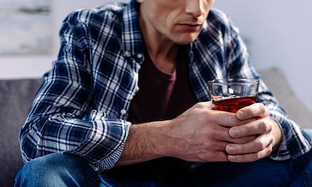 Dry January should be focused on people with real alcohol dependence