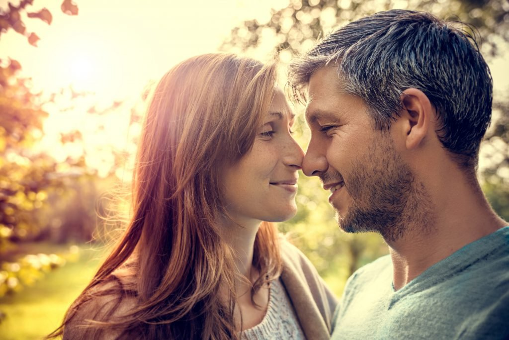 Dating: the Pitch reveals whether one is perceived as attractive