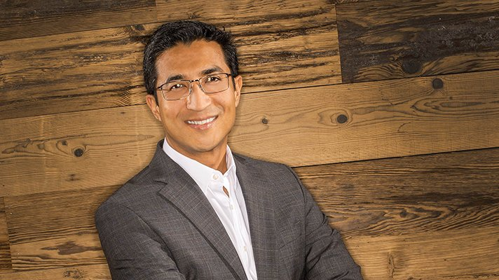 UPMC Chief Innovation Officer Rasu Shrestha to join Atrium Health