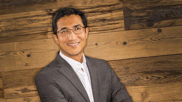 UPMC Chief Innovation Officer Rasu Shrestha to join Atrium Health