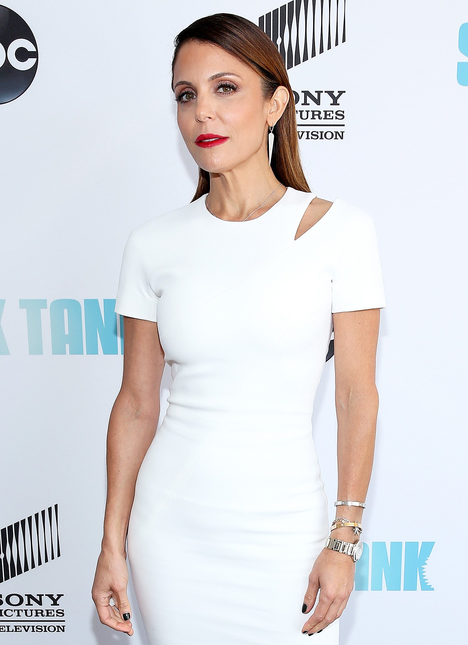 Bethenny Frankel Suffers a Near-Fatal Allergic Reaction to Fish: 'I Thought I Had a Stroke'