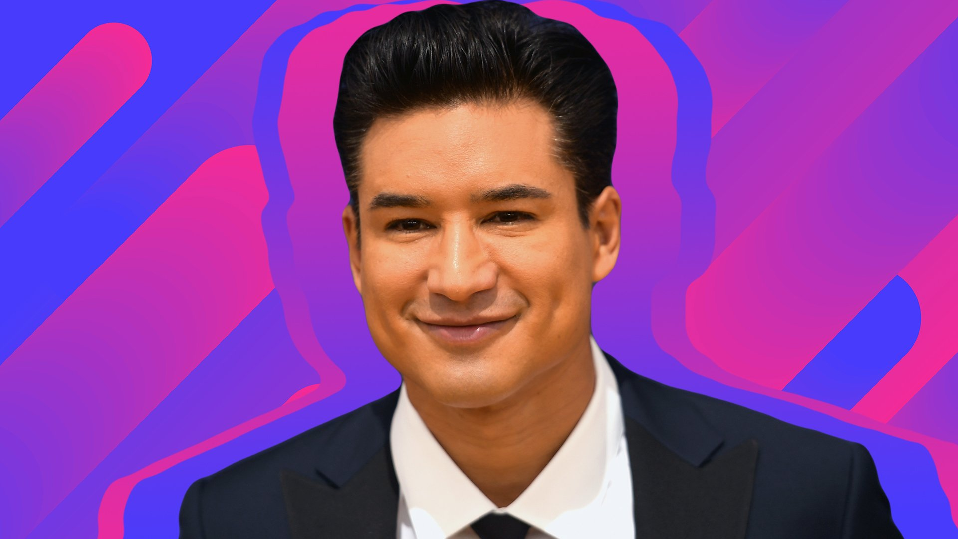 Mario Lopez Talked to Us About a 'Saved by the Bell' Reboot