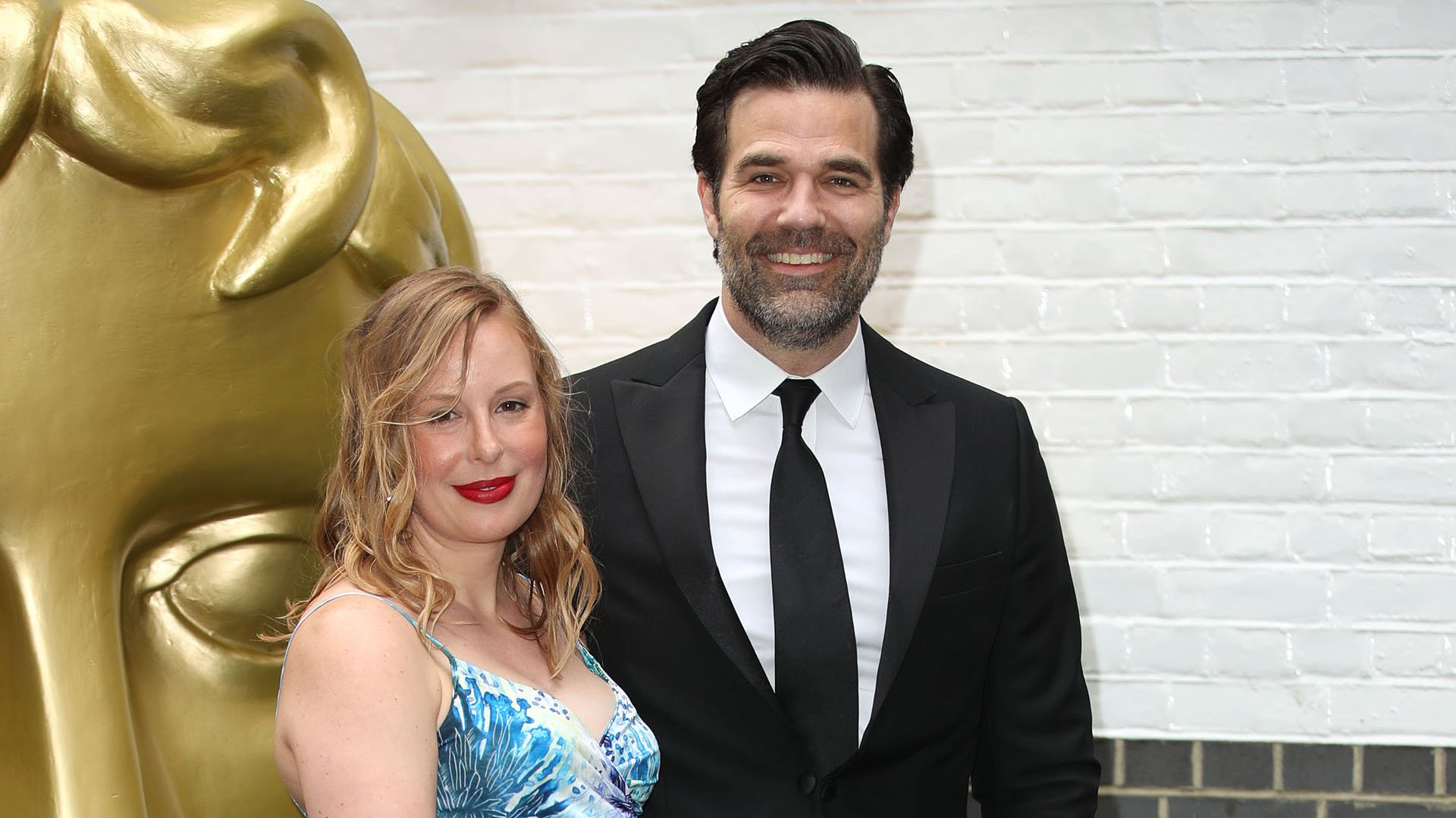 Rob Delaney Reveals Birth of Fourth Child — 7 Months After Death of Son
