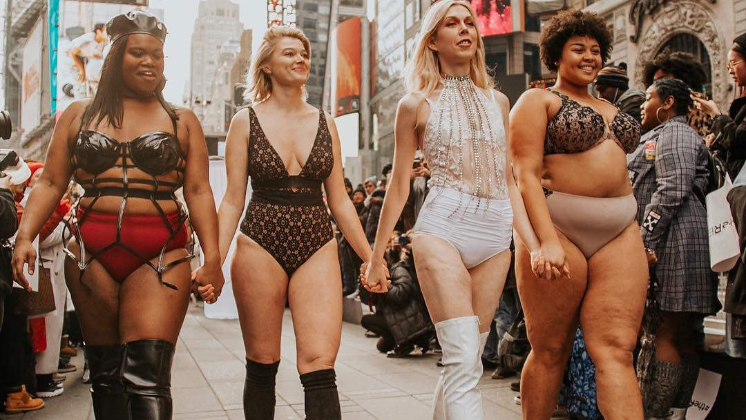 10 Body-Positivity Moments of 2018 That Were Major Wins for All Women