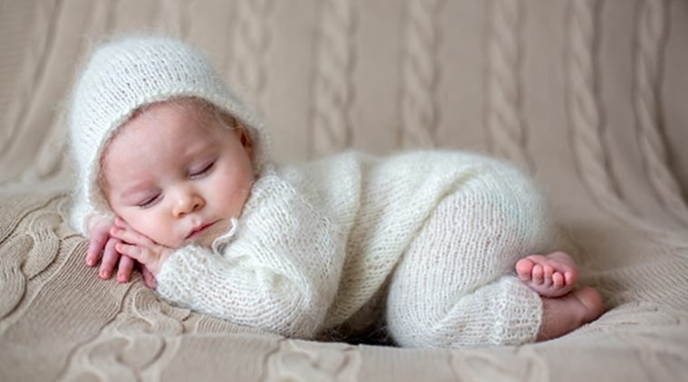 Preventing diaper rash to massages, here are expert winter care tips for your baby