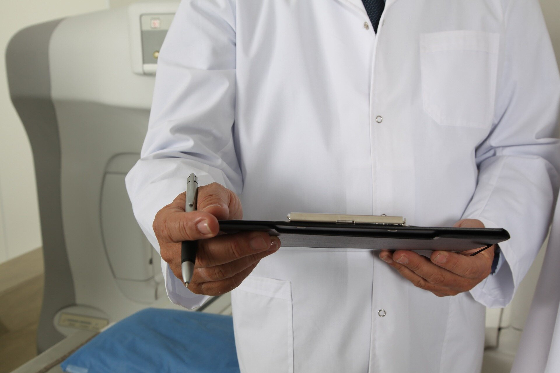 Helping 'underperforming' doctors get back up to scratch – review to explore medical remediation