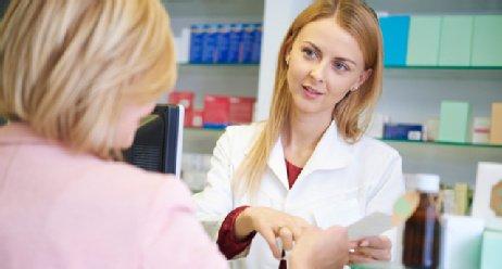 Pharmacy-Junior trusted pharmacy