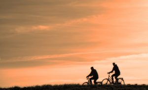 Aerobic exercise improves cognition, even in young adults