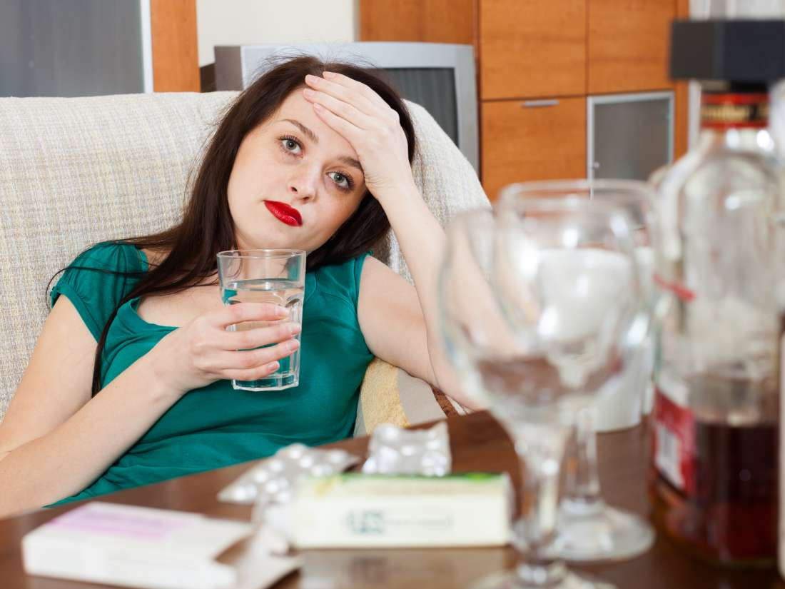Hangover cures: Most effective home remedies
