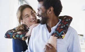Simply thinking of your partner can help you manage stress