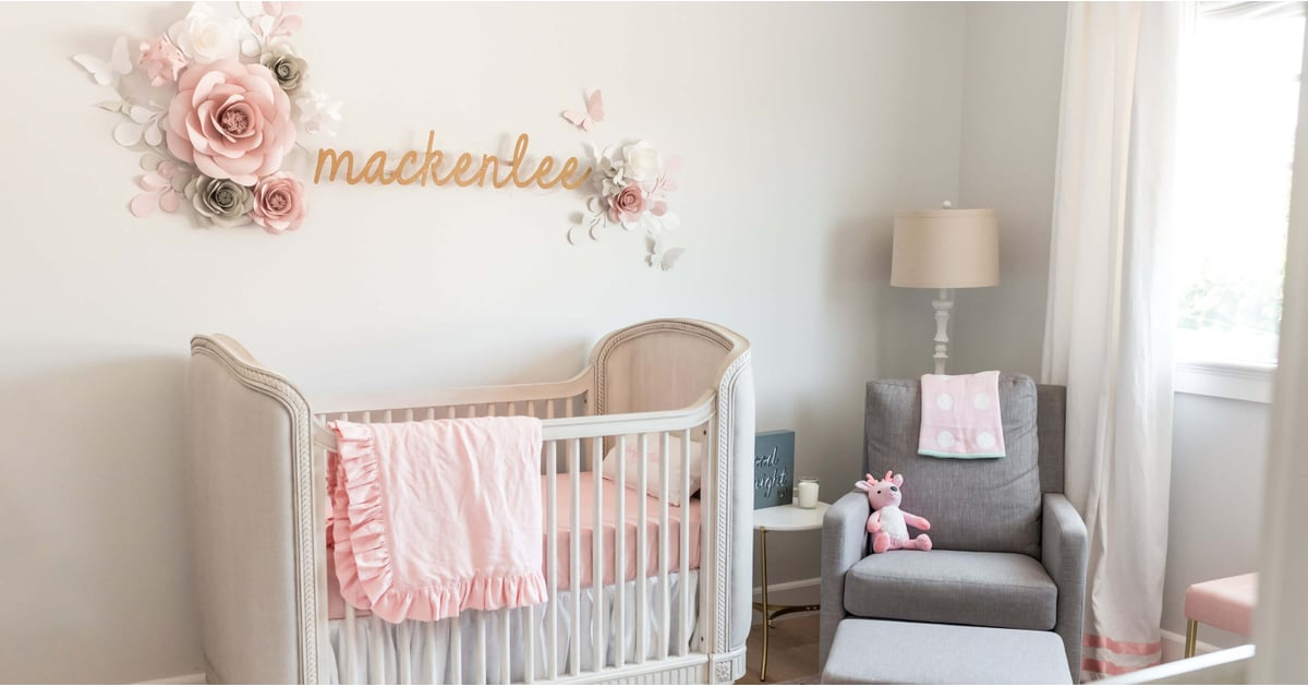 How to Design a Dreamy Nursery