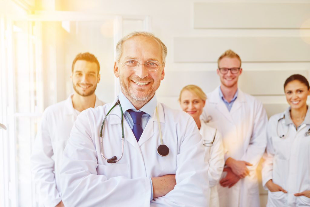 In 2019, there will be far-reaching changes in the healthcare system