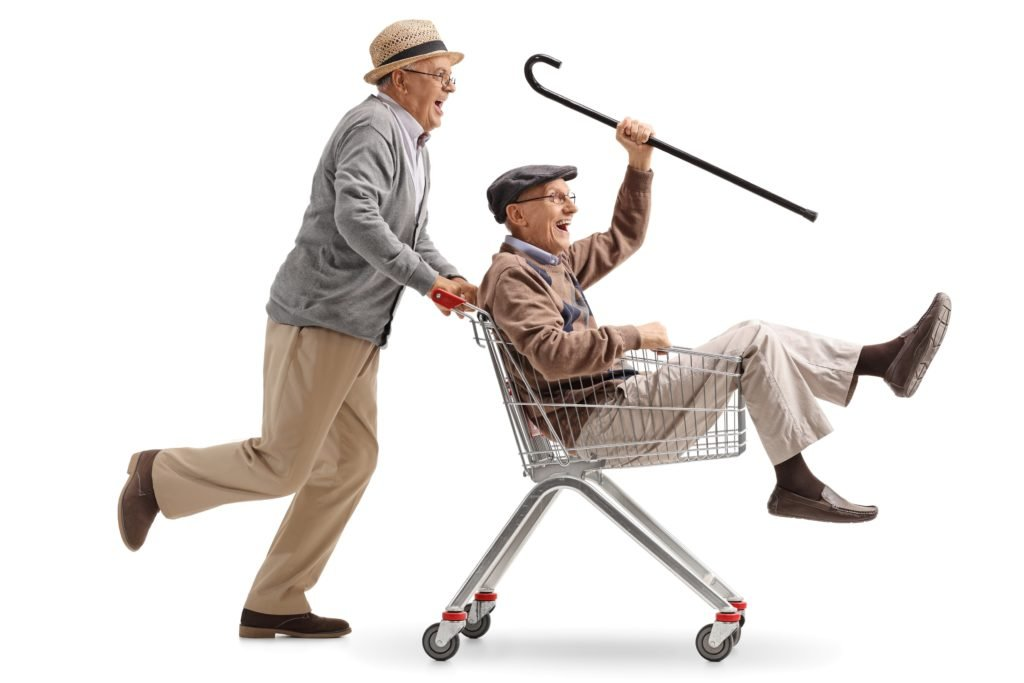 Researchers: aging is effectively stopped. New therapy slowed the aging process