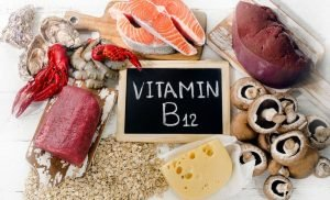 DGE: a New reference value for the intake of needed Vitamin B12!