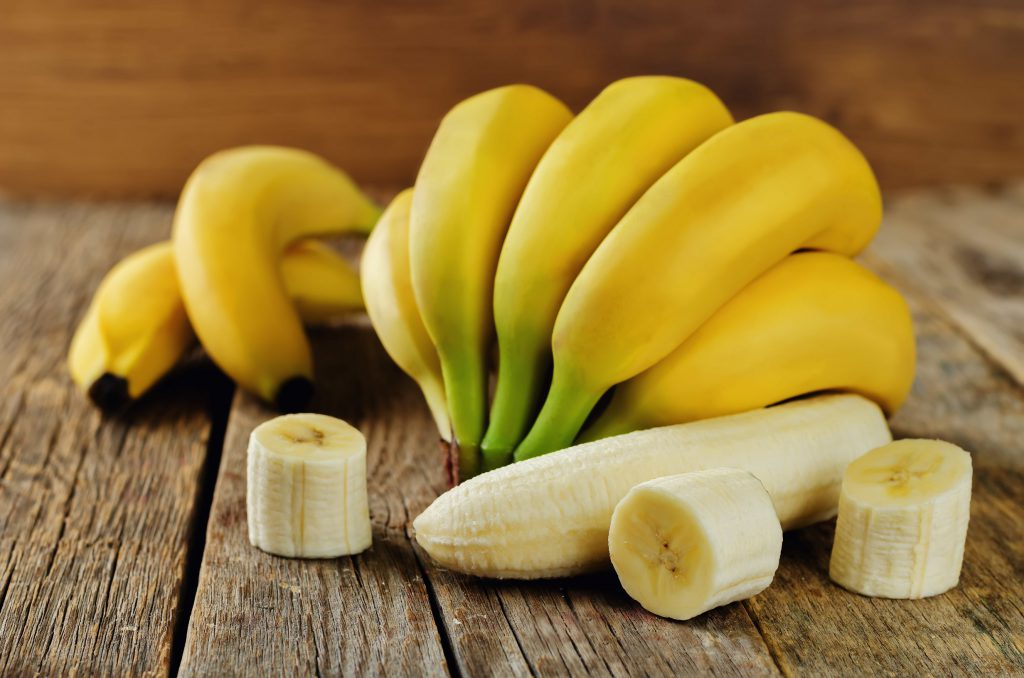 Increased health risk: for each banana-eating never wash your hands forget!