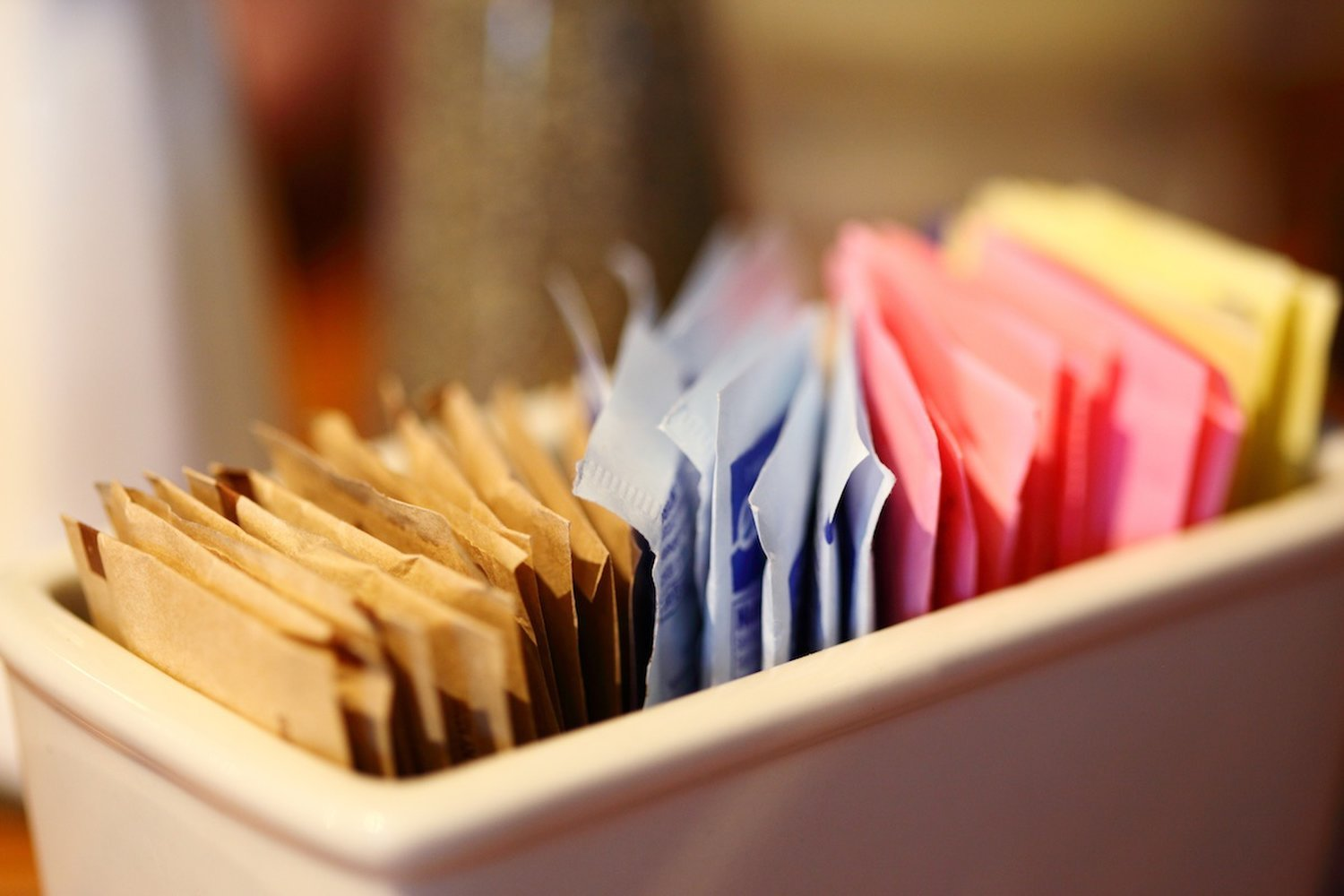 Sugar Substitutes May Not Help You Lose Weight, New Review Finds
