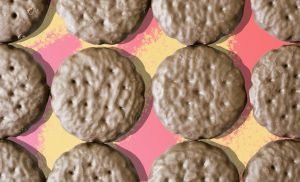 A Complete Ranking of the Best Girl Scout Cookie Flavors