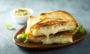 14 Fancy Grilled Cheese Sandwiches That Make Perfect Easy Dinners