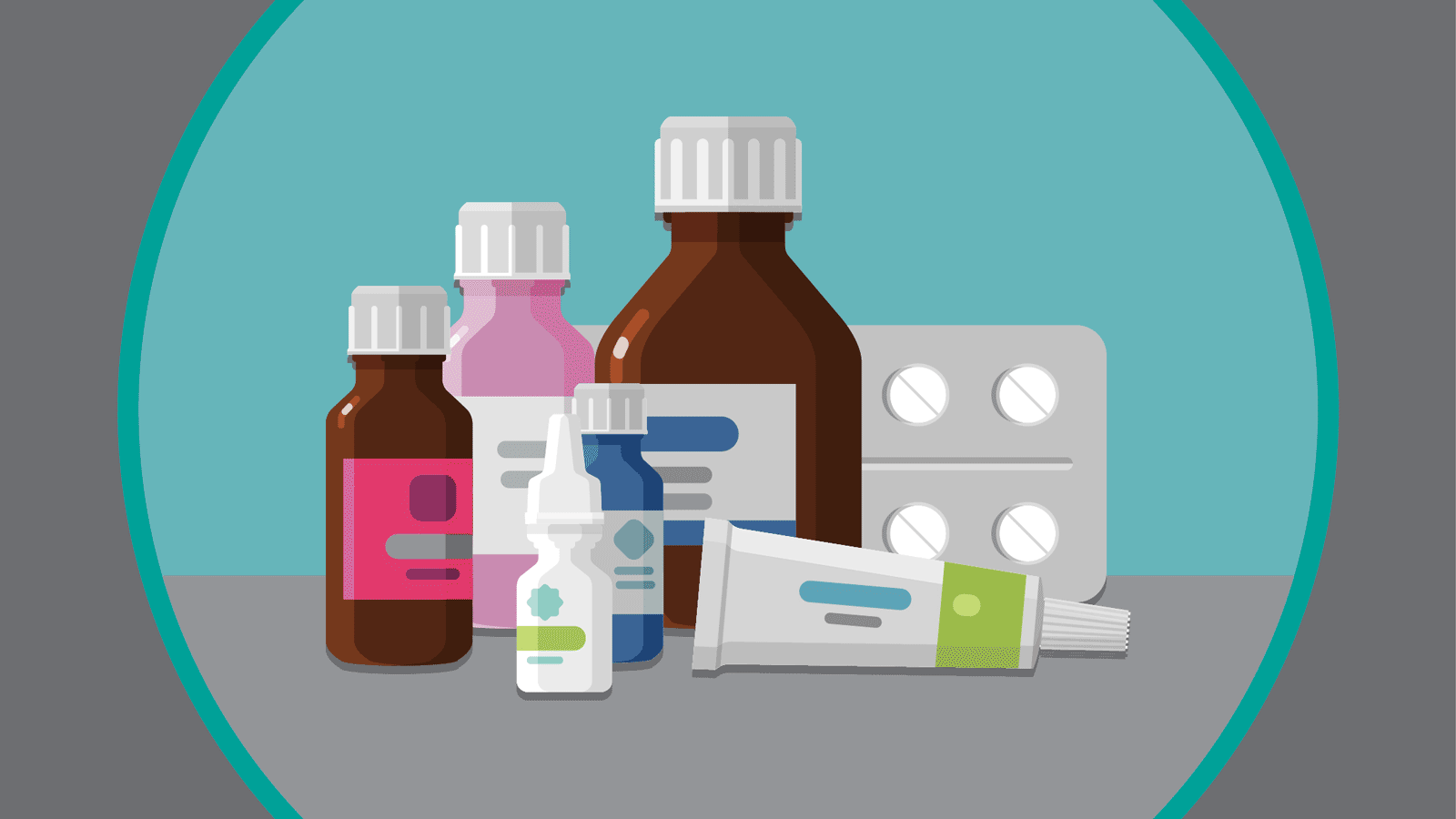 These 5 Types of Medications Can Cause Erectile Dysfunction