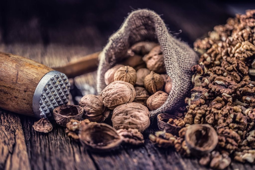 New study: eating walnuts in the Diabetes-risk reduced