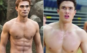 Riverdale Trainer Reveals Workouts That Help Prep the Guys for Their Countless Shirtless Scenes