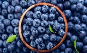 Blueberries could cut your risk of heart disease 'by a FIFTH'
