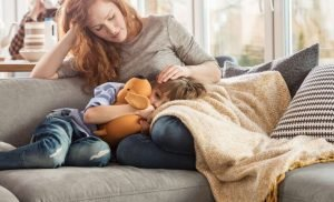 Enlarged adenoids: Symptoms, causes, and treatment
