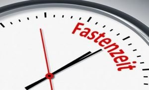 Daily fasting period regulates weight