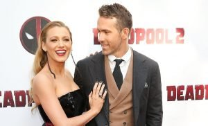 She's Got Jokes! Blake Lively Trolls Ryan Reynolds Over His Bad Parenting