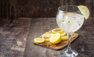 Lovers of Tonic Water have a larger brain?