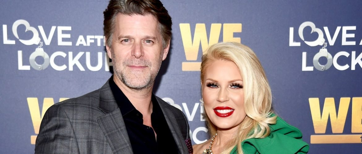Gretchen Rossi and Slade Smiley Reveal Baby's Gender: Pics