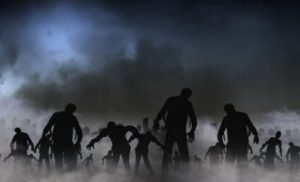 Zombie disease spreading rapidly – First infections also in Finland and Norway