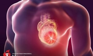 Cancers of the heart are rare—and here's why