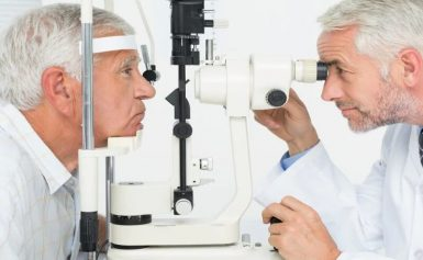Deep learning-enhanced device detects diabetic retinopathy