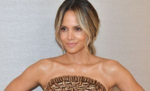 Halle Berry Just Posted A Video Revealing She Drinks 4 Caffeinated Beverages Per Workout