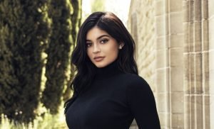 Kylie Jenner Spent $10,000 on Postmates Last Year! Here's What She Ordered