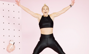 Do This 10-Minute Cardio Circuit When You Have Zero Time To Work Out