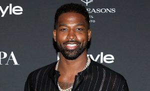 Tristan Thompson Is a 'Very Involved' Dad to His 2-Year-Old Son Prince