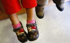 Immigration concerns keep some parents from getting their kids health services