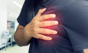 High testosterone could play a role in serious heart conditions