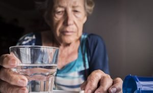 DR ELLIE CANNON: Why can't I have my painkillers?