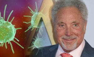 Tom Jones health latest: Reason behind The Voice judge cancelling tour dates last year