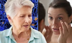 Alzheimer's disease warning – the early sign in your eyes you should never ignore