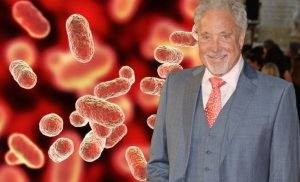 Tom Jones health: The illness which forced The Voice judge to cancel tour dates last year