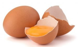 Diet study: more Frequent Egg consumption increases the risk for deadly heart disease