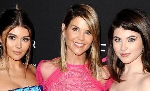 Lori Loughlin Is 'Worried for Her Daughters' Future' Amid College Scandal