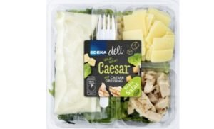 Salad-recall in case of market purchase and EDEKA introduced – Important for Allergy sufferers