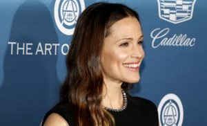 Jennifer Garner Mortifies Son With Her Cosplay at His Birthday Party