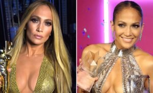 J.Lo's Abs Are Living Their Best Life: Pics