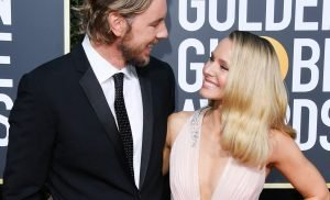 Kristen Bell And Dax Shepard Reveal The Secret To Keeping Their Sex Life 'Spicy'
